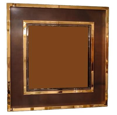 G Mirror cleaned bronze mirror_web